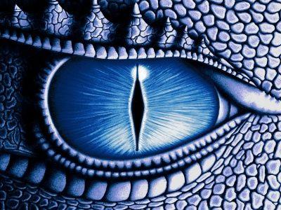 Ojo de dragón