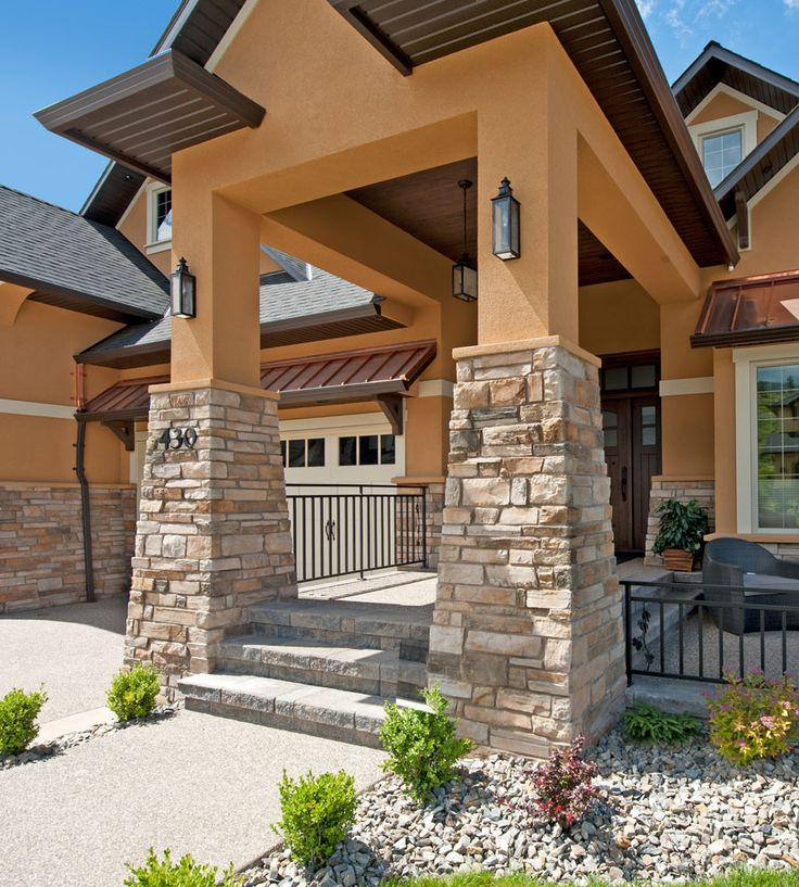Best 25 Stone Veneer Exterior Ideas On Pinterest: 15 Best Pro-Fit® Ledgestone Images On Pinterest