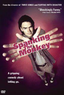 Spanking the Monkey / HU DVD 1941 / http://catalog.wrlc.org/cgi-bin/Pwebrecon.cgi?BBID=6595873