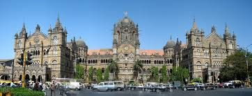 #ChhatrapatiShivajiTerminus is an UNESCO #WorldHeritageSite and a noteworthy railroad station in #Mumbai #Maharashtra, #India which serves as the home office of the Central Railways.