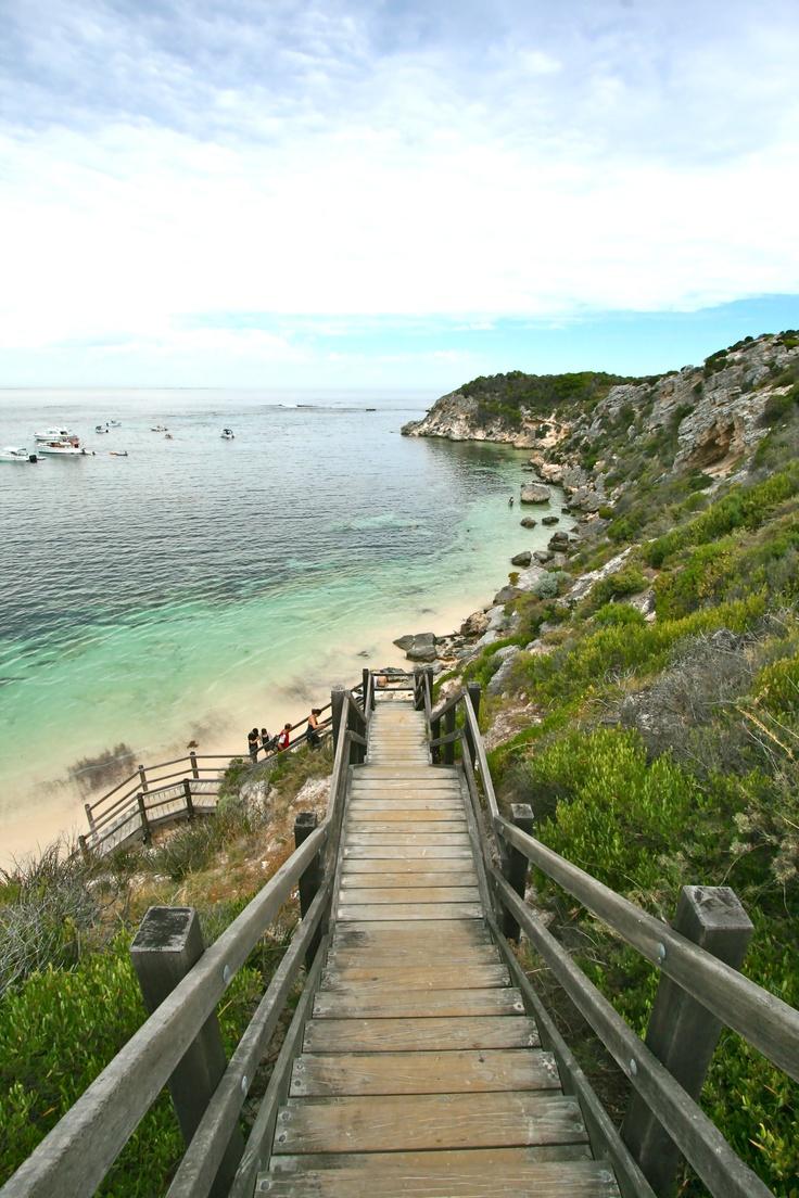 Rottnest Island... Western Australia