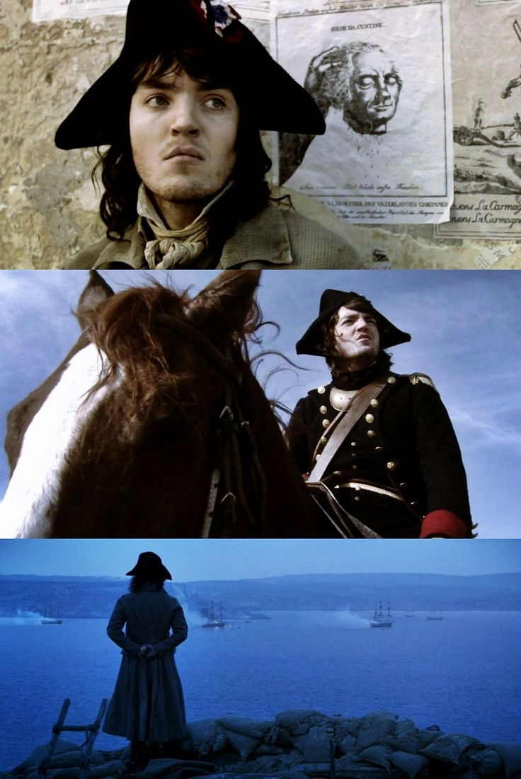 17 best images about napoleon bonaparte orson tom burke heroes and villains napoleon tv episode
