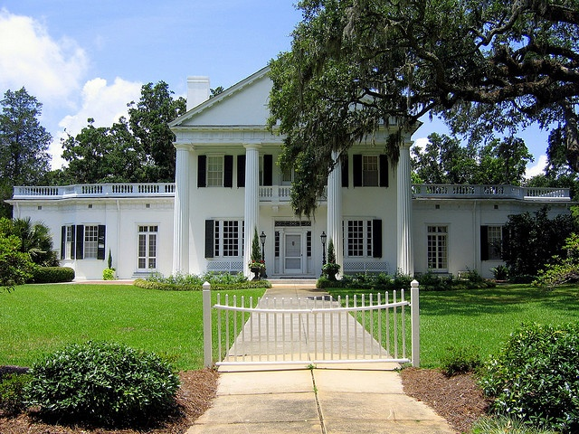 Orton Plantation In Winnabow Nc Home Garden Exteriors Pinterest Plantation Houses