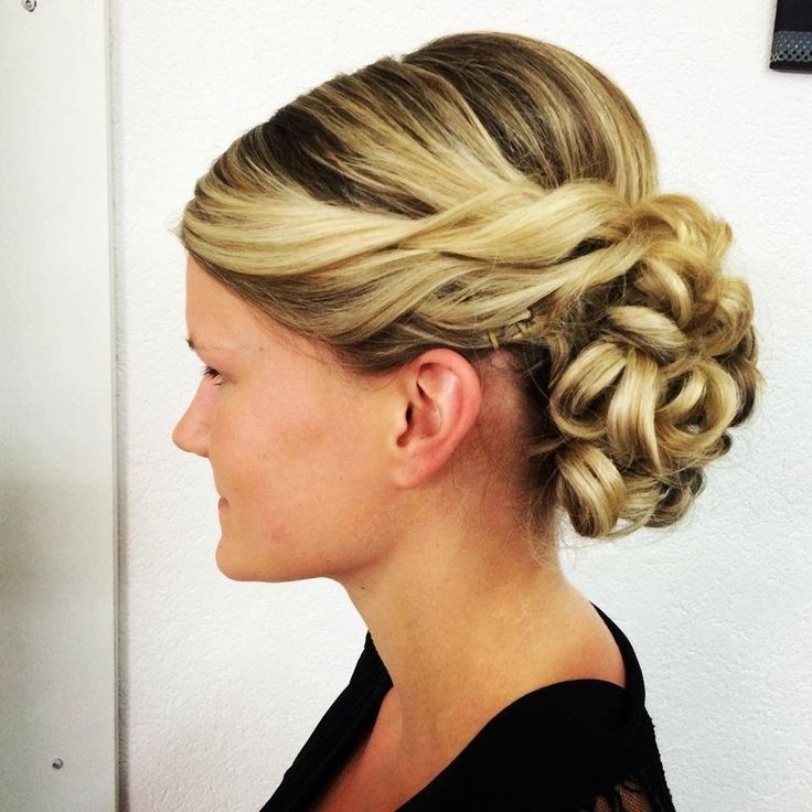 Chignon mariage. Chignon mariée. Coiffure mariage. Coiffure mariée. Cheveux blonds. Wedding hair. Blonde hair.