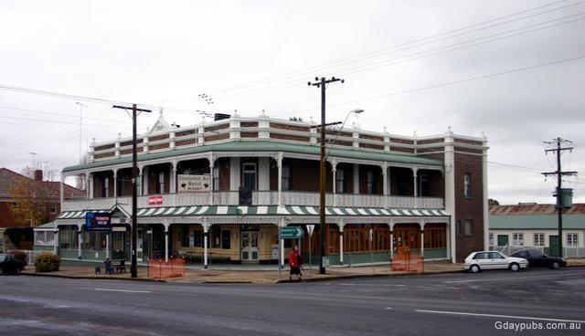 Thunderbolts Hotel