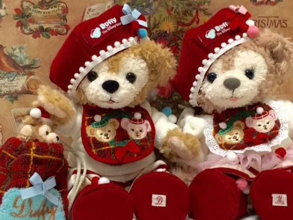 Christmas Duffy & ShellieMay