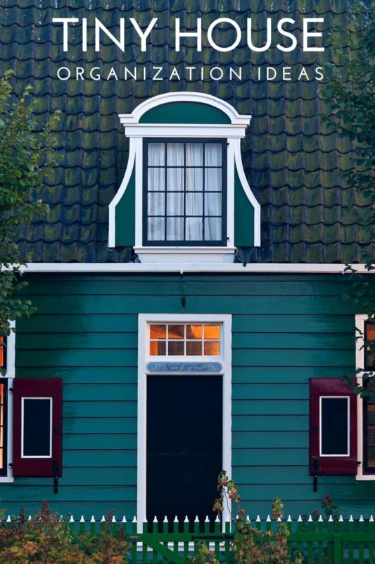 House prices are skyrocketing and many people are opting out of their insane mortgages for a more feasible lifestyle. The tiny house lifestyle, that is. But your newly acquired humble abode will take some planning. There just isn't enough room for much stuff. From multi-purpose furniture to magnetic spice racks, eBay has everything you need to get organized and stay comfortable in your tiny house.