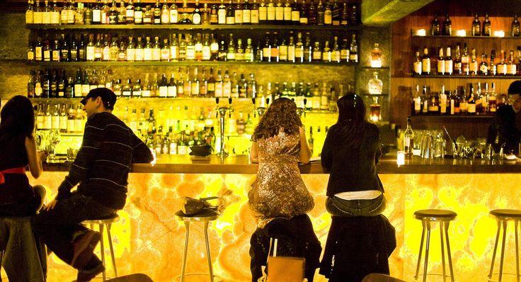 Nihon Whiskey Bar in San Francisco #sanfrancisco #setmeflee #travel