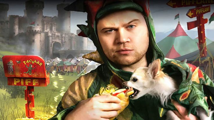 Interview: agt finalist piff the magic dragon coming to the comedy connection