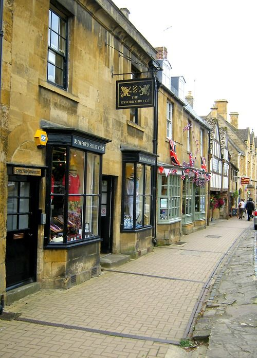 Chipping Campden, Gloucestershire, Cotswolds, UK