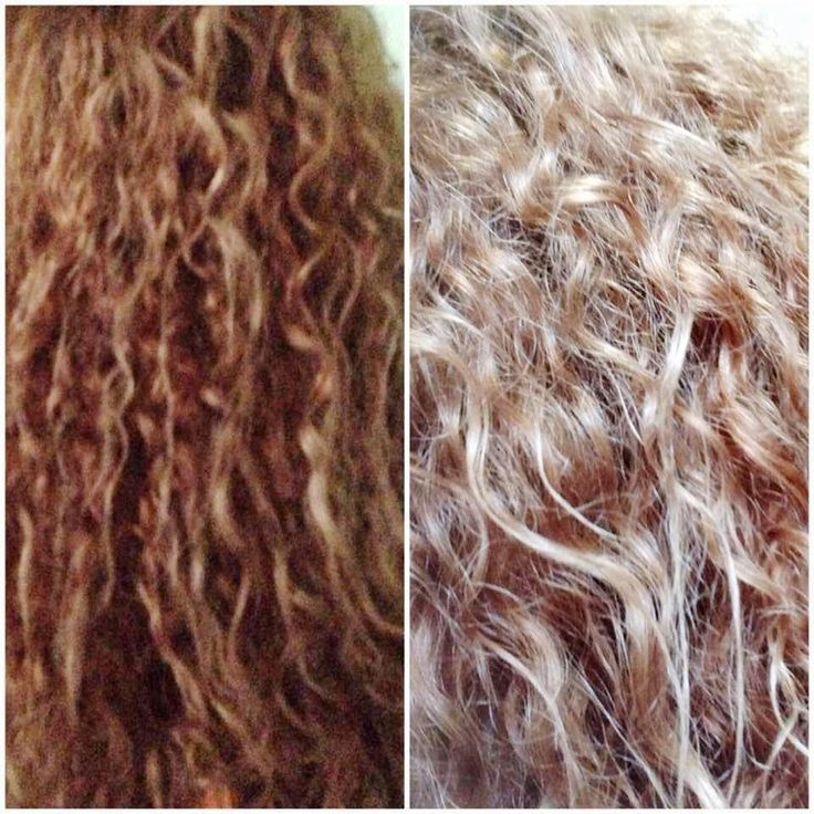 Naturally Remove Hair Dye Faster