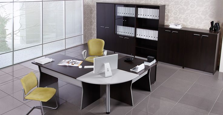 Cât de mult timp petreceți zilnic la birou? (1) Flexibilitatea biroului și modulele din care este realizat, (2) planimetria spațiului și (3) scaunele de vizitator sunt elemente importante de care este bine să ținem cont, atunci când amenajăm spațiul de lucru.  Modern și elegant, biroul operațional Ecos reprezintă un raport foarte bun calitate - preț.  Începând cu 189 lei.  http://office.mobexpert.ro/produse/birou-operational-ecos-12