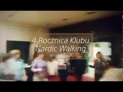 4 rocznica Klubu Nordic Walking Stadion Śląski
