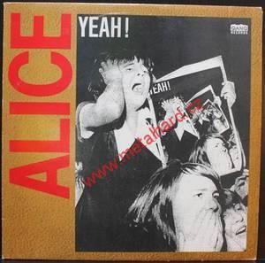 ALICE-Yeah!