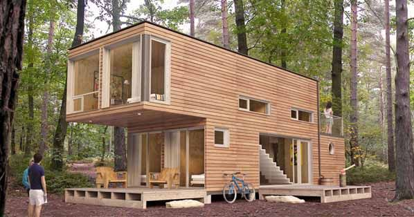 A Shipping Container Costs About $2,000.What These 15 People Did With That Is Beyond Epic,All you need is around $2000 to begin building one of these epic ...