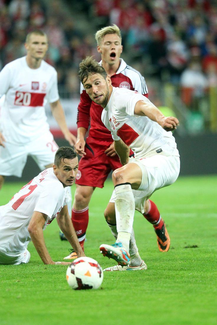 mecz towarzyski polska