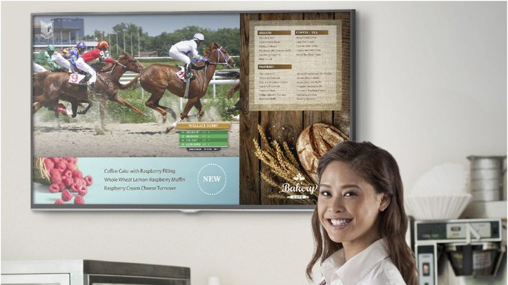 Samsung unveils the SSTV digital signage solution for micro businesses | The new digital signage tool is built for shop owners and small businesses that need digital signage without the extra software required for large enterprises. Buying advice from the leading technology site