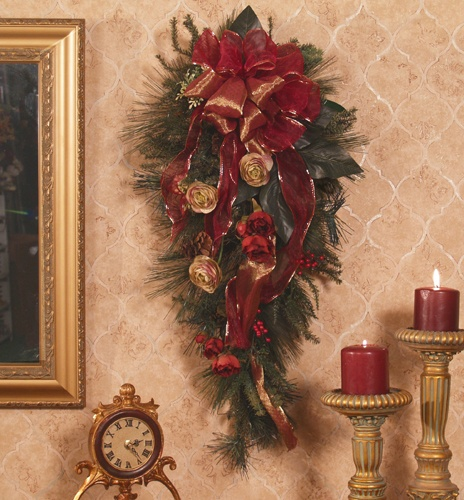 Victorian Christmas Decorations: Victorian Christmas Decorations