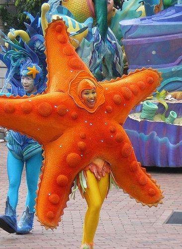 starfish costume - Google Search