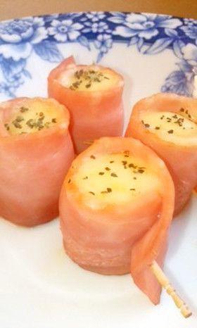 うずらの卵のベーコンチーズ巻き♪ by masataka11 [クックパッド] 簡単 ...