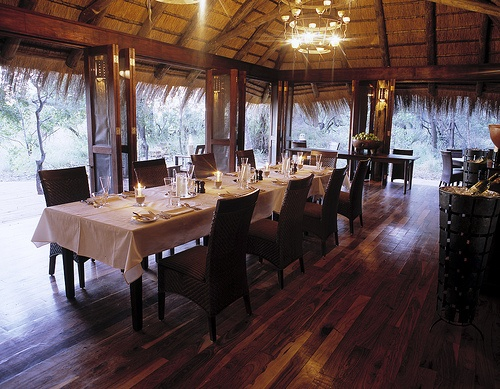 Nxabega Safari Camp. Quote & Book: http://www.south-african-hotels.com/