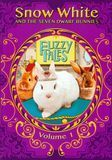 Fuzzy Tales, Vol. 1: Snow White and the Seven Dwarf Bunnies [DVD], 25774825