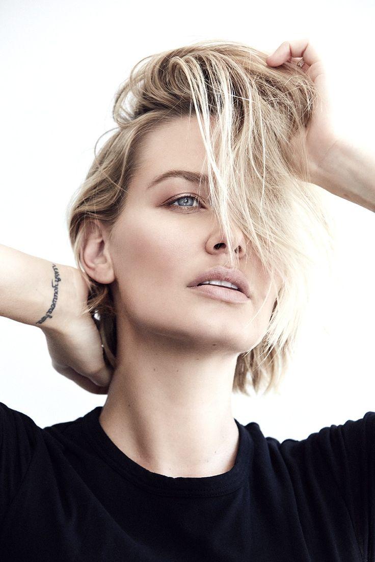 Exclusive: Can You Guess Lara Worthington's Favourite Fashion Designer? via @WhoWhatWearAU
