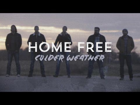 Zac Brown Band's 'Colder Weather' Gets Chilling A Cappella Remake From Home Free | Country Music Nation