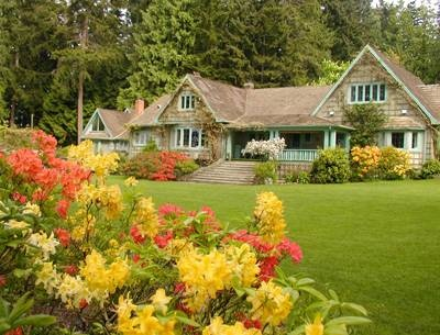Milner Gardens