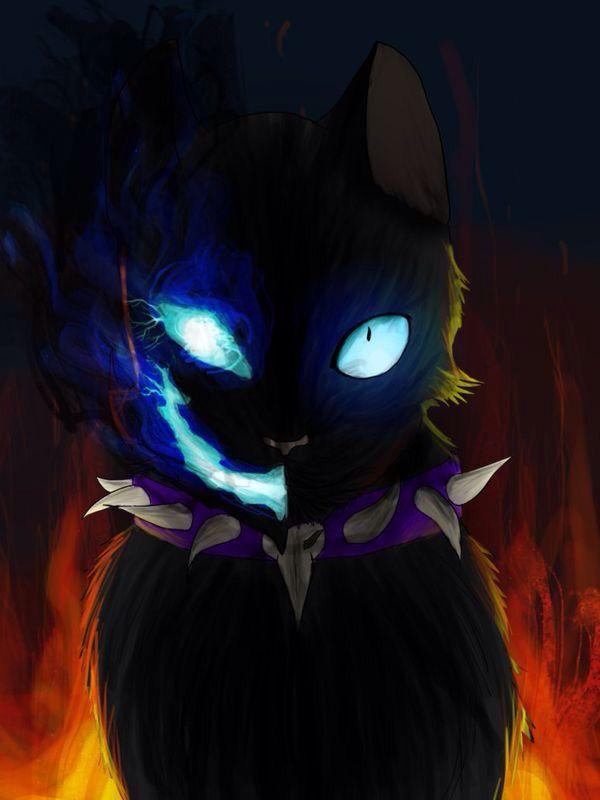 Gotta be my favorite villain  | Warrior Cats | Warrior cats scourge