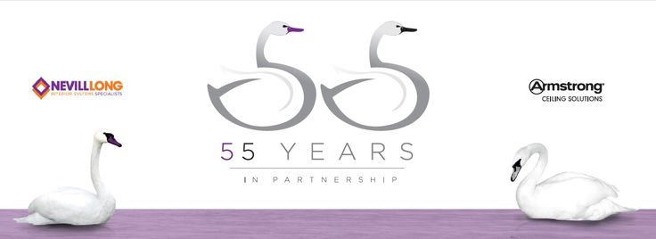 Armstrong and Nevill Long team up to celebrate 55 years. Read the release here: https://www.armstrongceilings.com/content/dam/armstrongceilings/commercial/europe/pressreleases/2017/nevill-long-55th-anniversary.pdf
