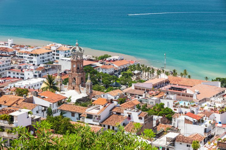 Puerto Vallarta has lots of activities for visitors, including zip-lining, tequila tasting, strolling around town, ATV jungle tours or hitting the beach.