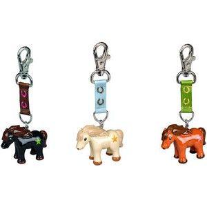 Μπρελόκ «Άλογο» | Το Ξύλινο Αλογάκι - παιχνίδια για παιδιά