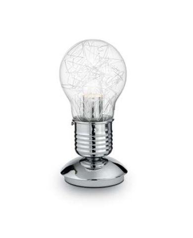"""Luce Max"" #bedside #table #lamp #light #lomo #future #modern #design #Besanza https://www.lampadaribesanza.com/en/bedside-table-luce-max.html"
