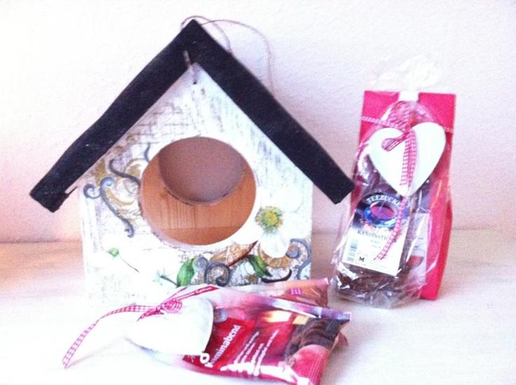 Wichtel-Päckchen