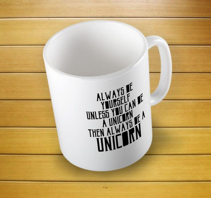 Unicorn Cute Mug #unicornmug #unicorngift #unicorncup #unicorn #giftforher #mugs #mug #whitemug #drinkware #drink&barware #ceramicmug #coffeemug #teamug #kitchen&dining #giftmugs #cup #home&living #funnymugs #funnycoffecup #funnygifts