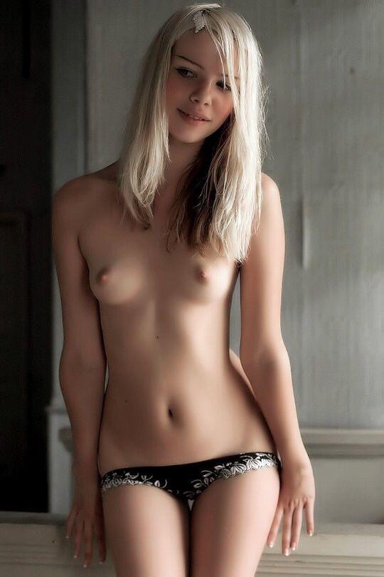 Nude lpg glofers