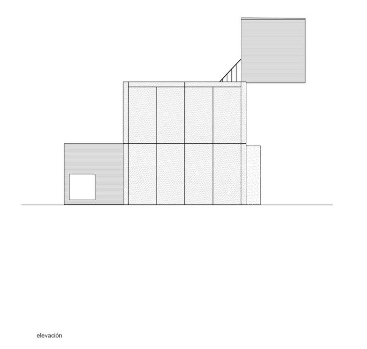 Element house / Sami Rintala