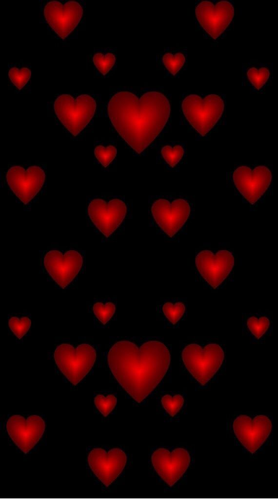Pin By Lexi Jean On Iphone Wallpaper Heart Wallpaper