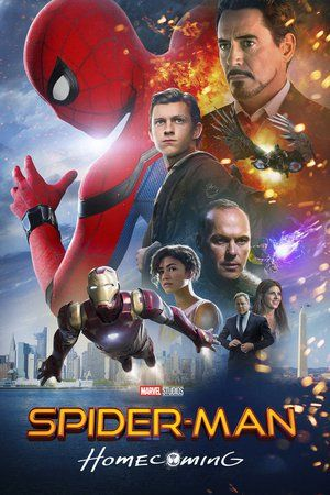Watch Spider-Man: Homecoming Full Movie Streaming HD