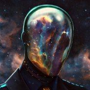 The Nebula Mask Steam Avatars