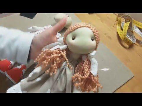 Fantasy doll 8