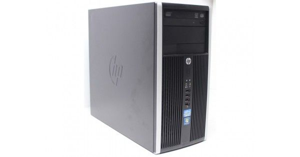 Calculator HP 6200 PRO Microtower, Intel Core i7 2600 - 3.4GHz, RAM 12GB DDR3, HDD 1TB SATA, DVD-RW, Nvidia GT 730Procesor: Intel Core i7 2600 3.4GHz, up to 3,8GHz , 8 Mb Cache Memorie RAM: 12GB DDR3 1333MHz Hard Disk: 1 TB SATA 7200 Rpm Unitate Optica: DVD-RW P