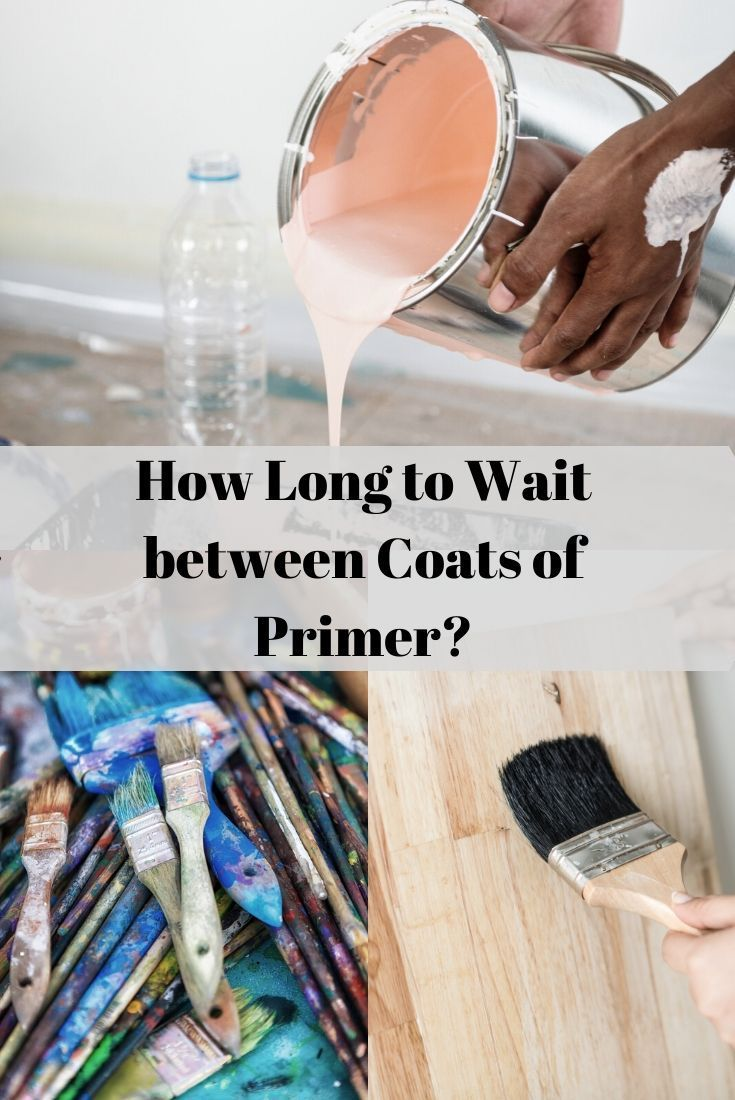 Make Sure Your Primer Is Dry Paint Remover Best Paint Sprayer Cleaning Paint Brushes