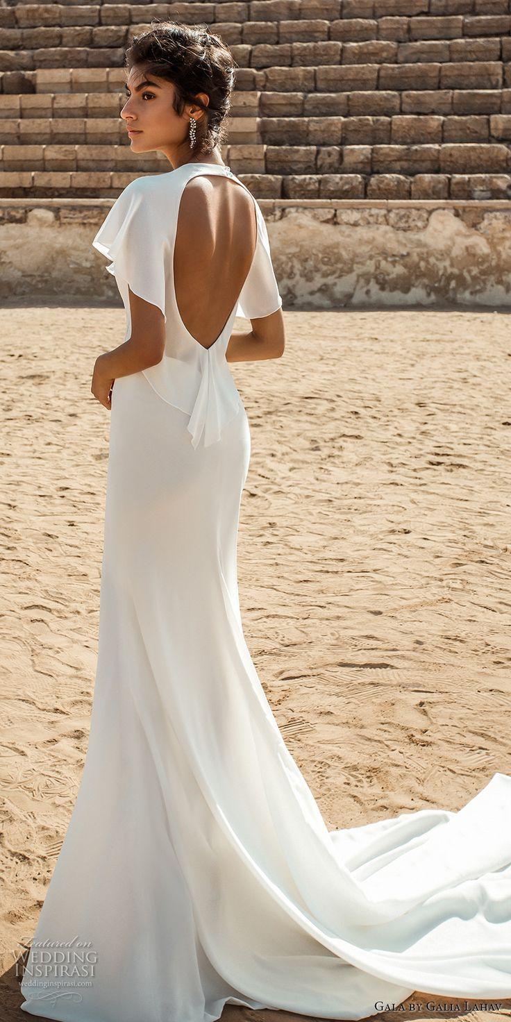 best wedding dresses simple u minimalist images on pinterest