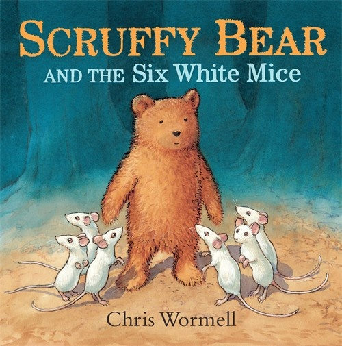 Great simple story that would be perfect for a Pie Corbett style story telling and for the children to imitate and innovate. Featured in this blog post: http://www.primaryenglished.co.uk/index.php/were-going-on-a-pudsey-bear-hunt/