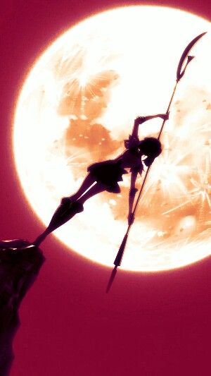 Sailor Saturn                                                                                                                                                      More