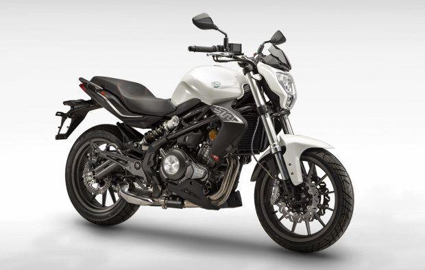Benelli BN302 Demo Ride: diventa tester!