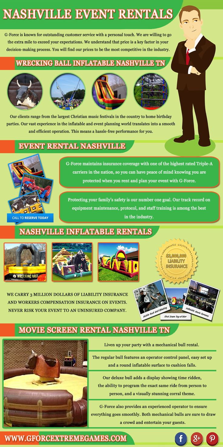 With today's new technology of inflatable movie screen rental Nashville TN and portable high powered projectors, an open air cinema event can be hosted at any outdoor venue. Try this site http://www.gforcextremegames.com/equipment/premier-activities/spider-web-mountain/ for more information on movie screen rental Nashville TN. Renting a giant inflatable movie screen is like bringing the movie theater to your own back yard. Follow Us: http://www.alternion.com/users/outdoormoviescreen