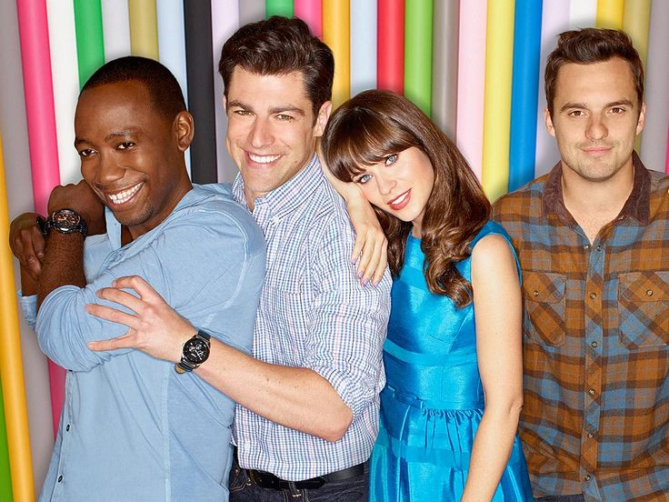 5 Brilliant Pieces of New Girl Wisdom to Prepare for the New Season http://www.people.com/article/new-girl-season-4